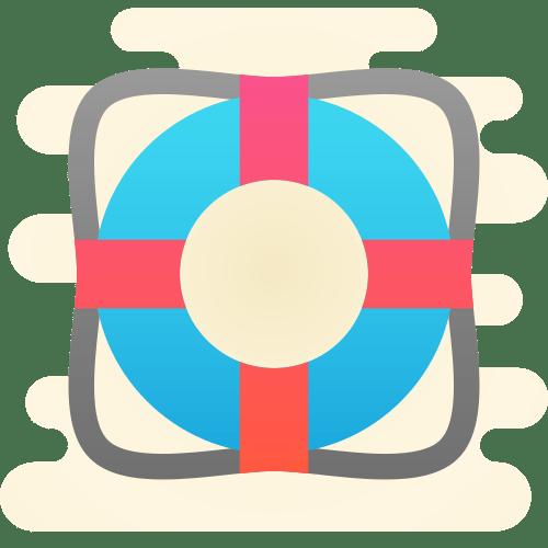 спасательный-круг